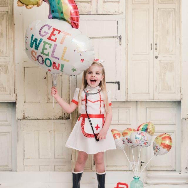 Shape Ballonnen Geboorte & Beterschap