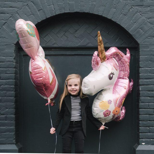 Jumbo Shape Ballonnen