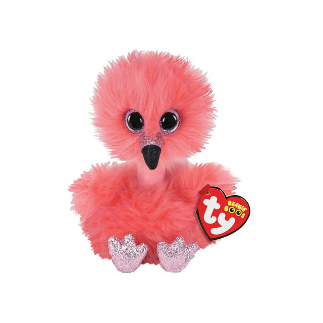 Franny Flamingo