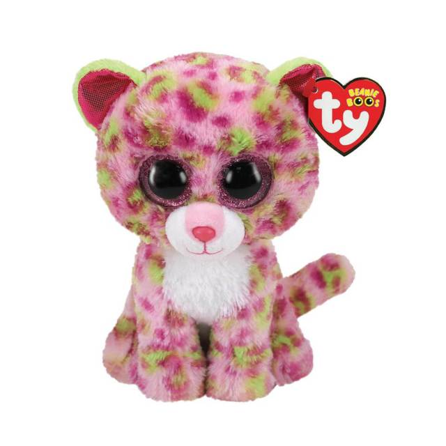 TY Lainey Leopard
