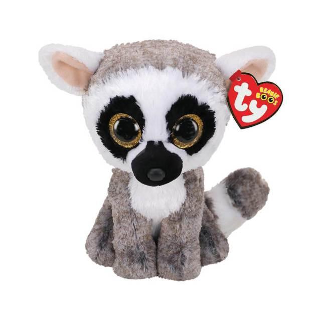 TY Linus Lemur
