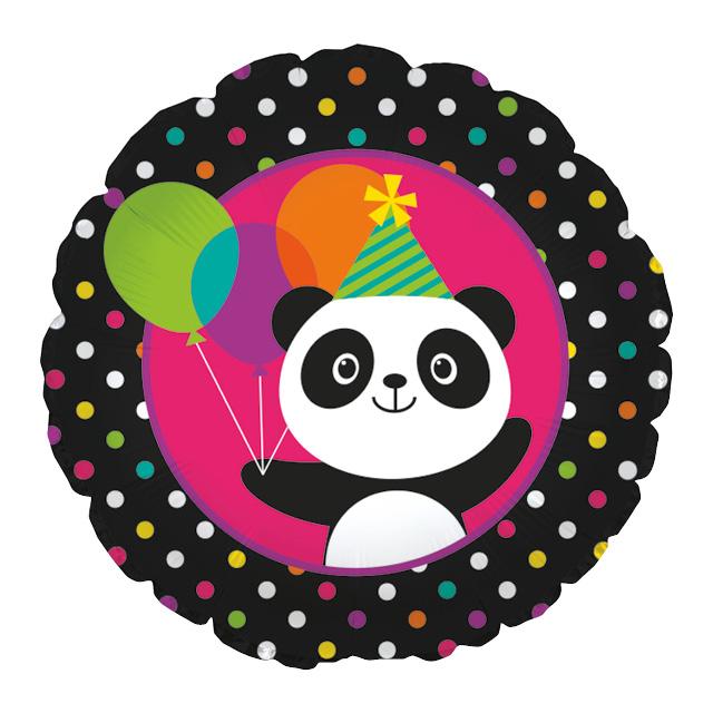 """18"""" Panda Monium"""