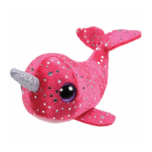 TY Teeny Nelly Narwhal