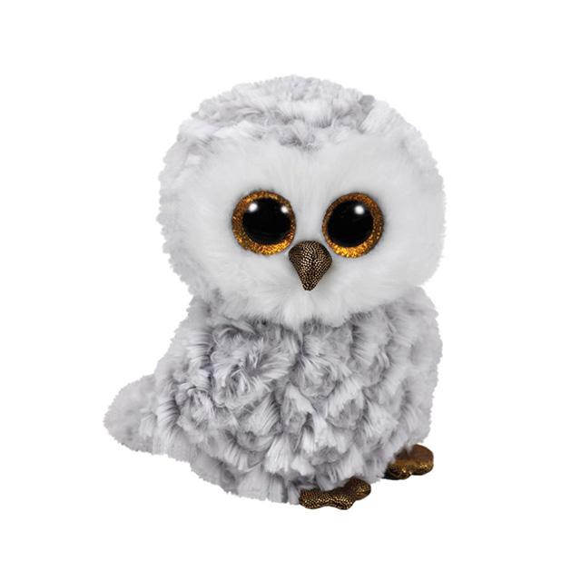 TY Beanie Boos Owlette Owl