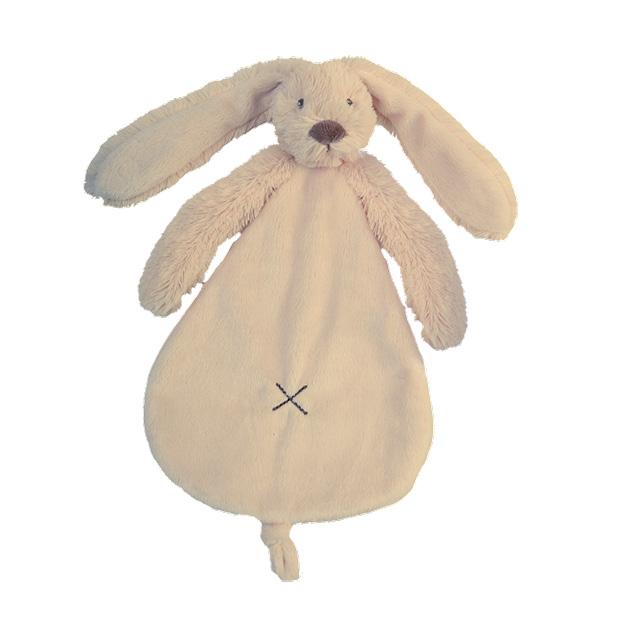 beige rabbit richie tuttle